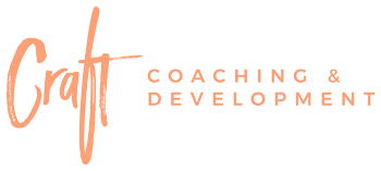 Craft Coaching and Development Logo